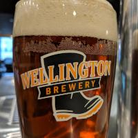 Wellington Beer Thumbnail