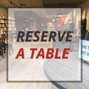 Reserve A Table Button
