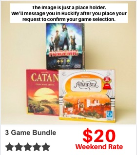 Ruckify 3 Game Bundle Button